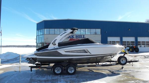 Regal 23 RX Bowrider