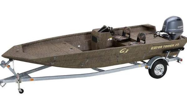 G3 20SC Camo