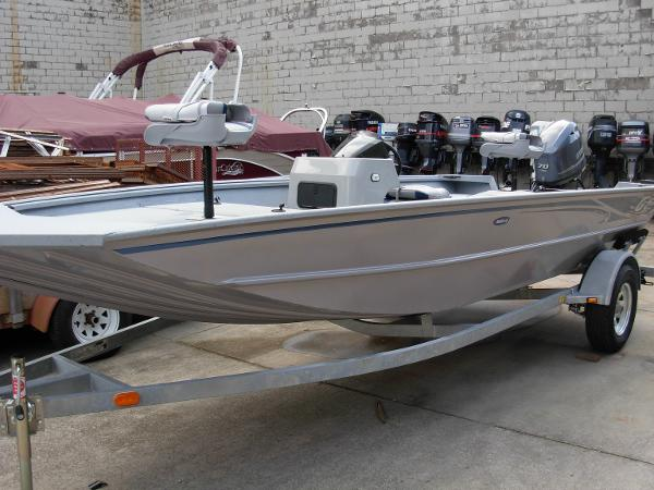 G3 Boats 18 SC Deluxe