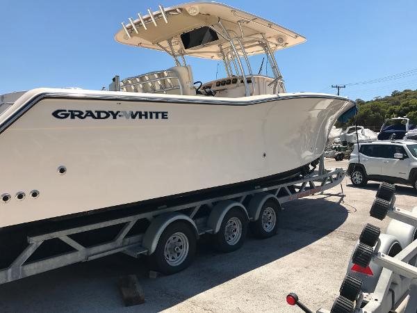 Grady-White Canyon 336 Grady-White Canyon 336