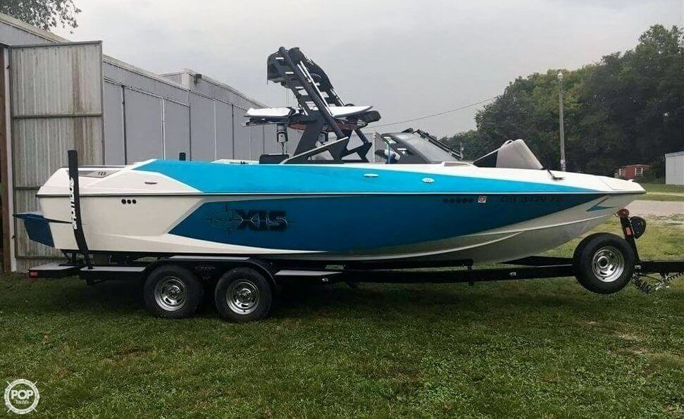 Axis T23 2017 Axis 23 for sale in Somerset, KY