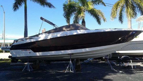Monterey 288 SS Bowrider 2015-IN STOCK