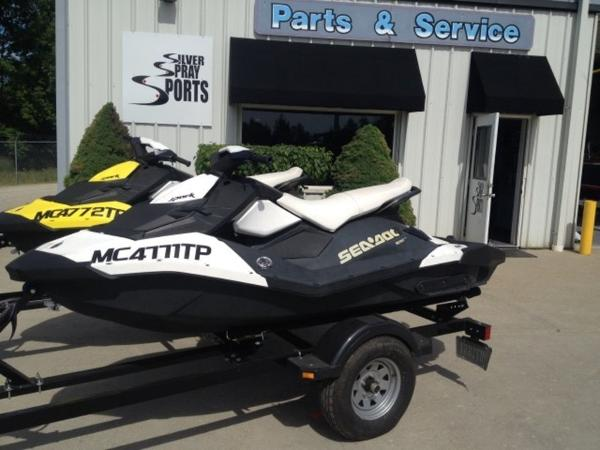Sea-Doo Spark 3up ROTAX® 900 H.O. ACE™ iBR®