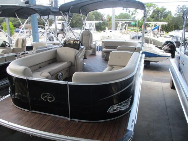 Avalon 2285 LSZ Cruise