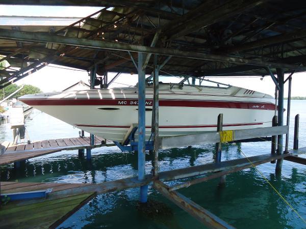 Sea Ray 260 Overnighter