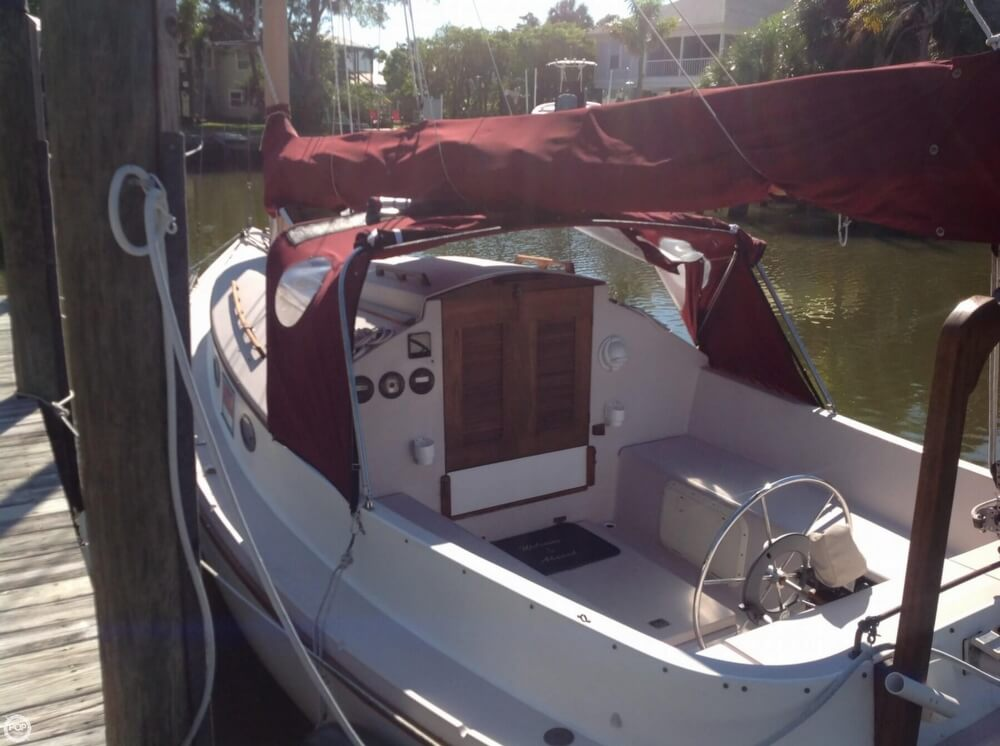 Menger 23 2000 Menger 23 for sale in Fort Myers Beach, FL