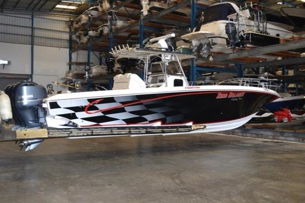 Fountain Boats For Sale >> Used Fountain center console boats for sale - boats.com