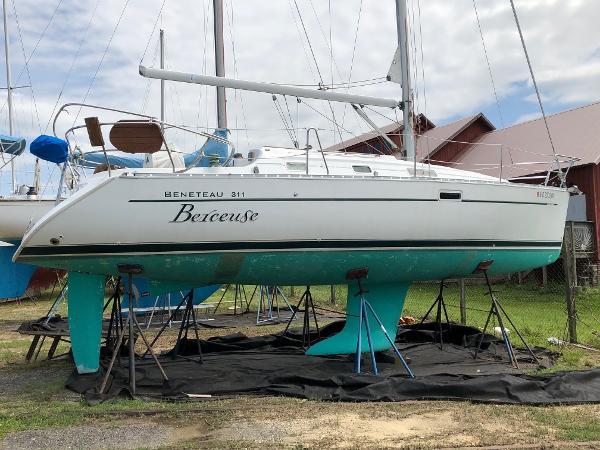 Beneteau 311 Oceana