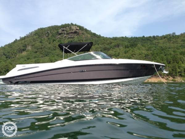 Sea Ray 270 SLX Bowrider 2008 Sea Ray 270 SLX Bowrider for sale in Shirley, AR