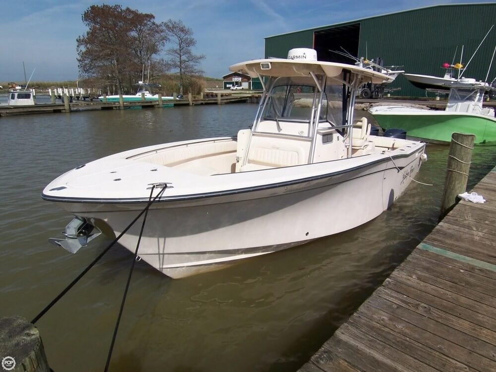 Grady-White 306 Bimini Center Console 2008 Grady-White 306 Bimini Center Console for sale in Venice, LA
