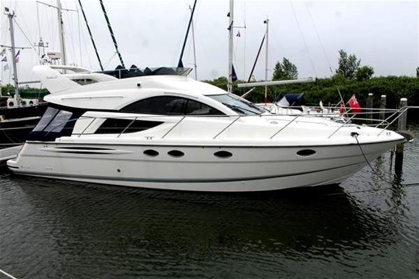 Fairline Phantom 43 FAIRLINE PHANTOM 43 2003