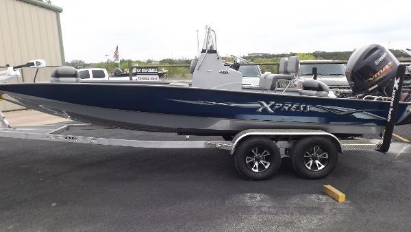 Xpress H20B