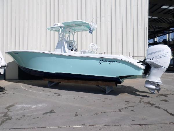 Yellowfin | New and Used Boats for Sale
