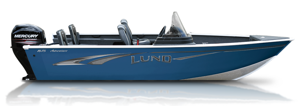 Lund 1675 Adventure SS