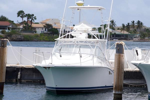 Luhrs 31 Open IPS Luhrs 31 Open IPS
