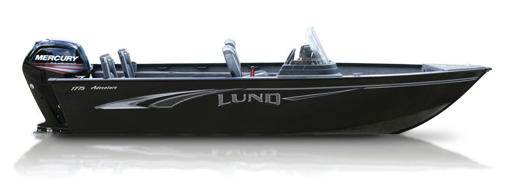 Lund 1775 Adventure SS