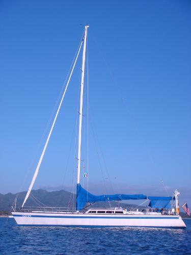 Deerfoot Boat