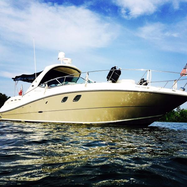 Sea Ray 330/350 Sundancer