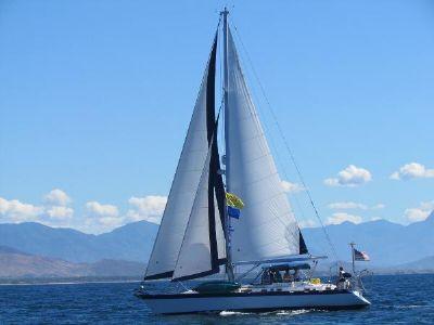 Tayana 48 Argonauta
