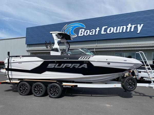Supra Se Boats For Sale In United States Boats Com