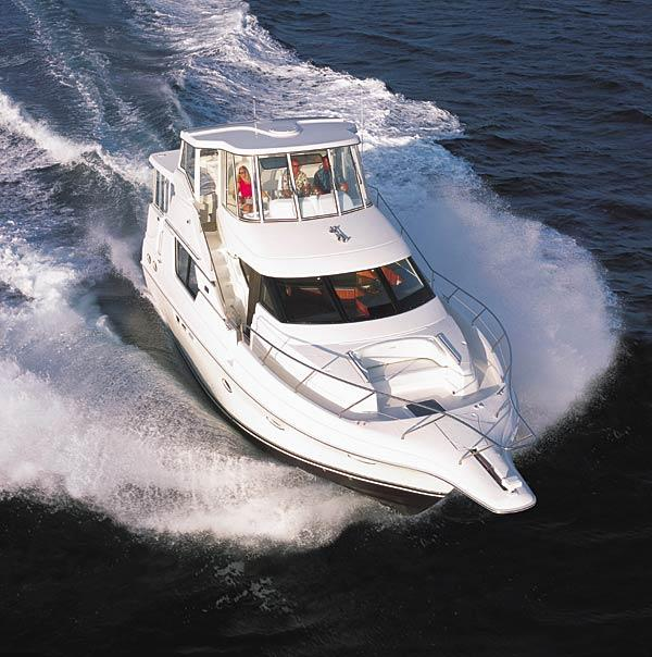 Silverton motor yacht boats for sale for Silverton motor yachts for sale