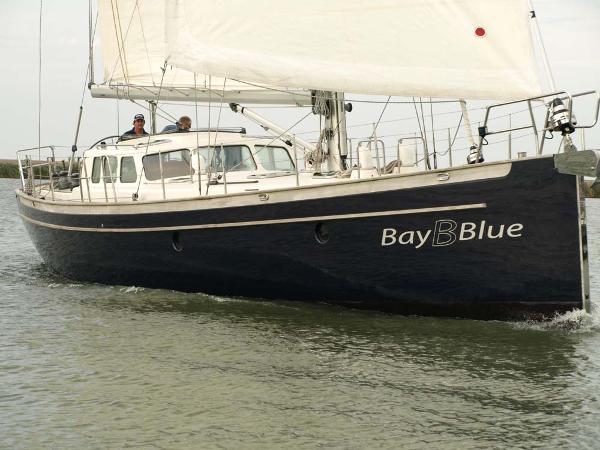 Bestewind 50 Bestewind 50 Bay B Blue