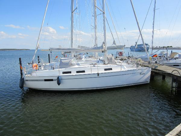 Bavaria Cruiser 32
