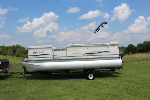 Sunchaser 820 CR - 70hp