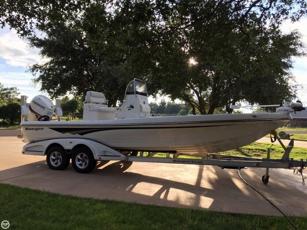 Ranger 2310 Bay 2015 Ranger 23 for sale in Port O Connor, TX