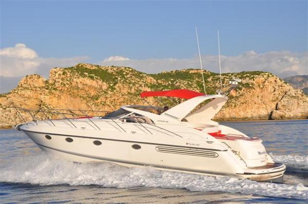 Fairline Targa 43 Fairline Targa 43 2002