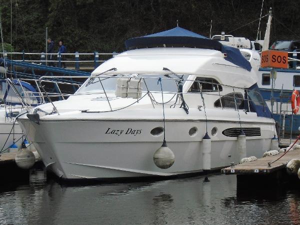 Colvic Sealord 446