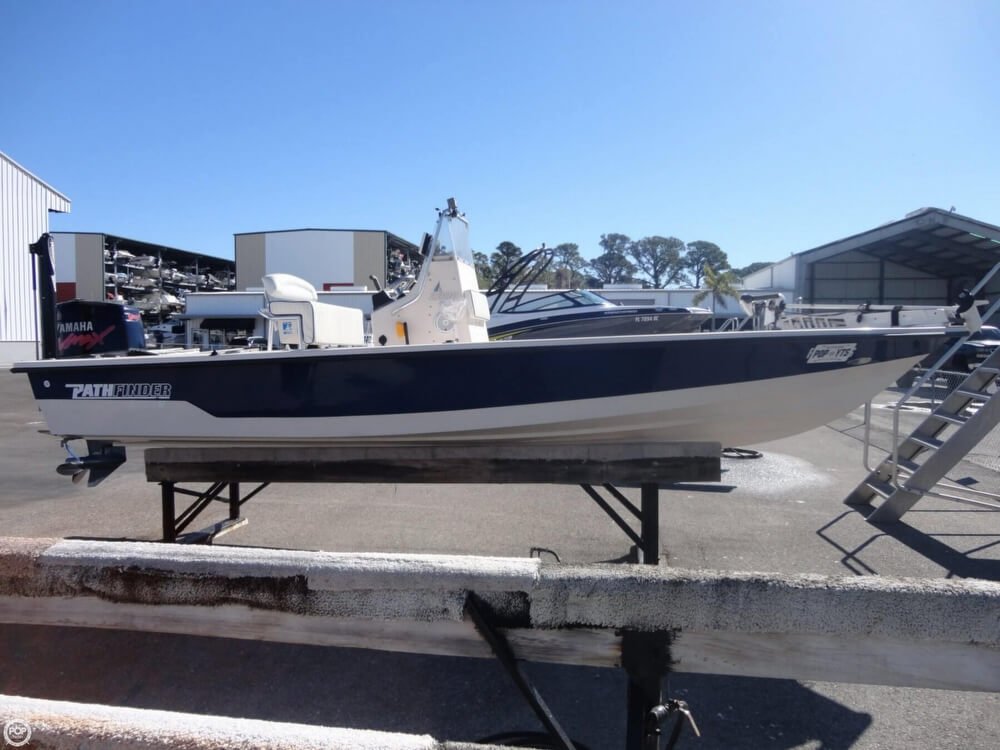 Pathfinder 2200-v 2002 Pathfinder 2200V for sale in Tarpon Springs, FL