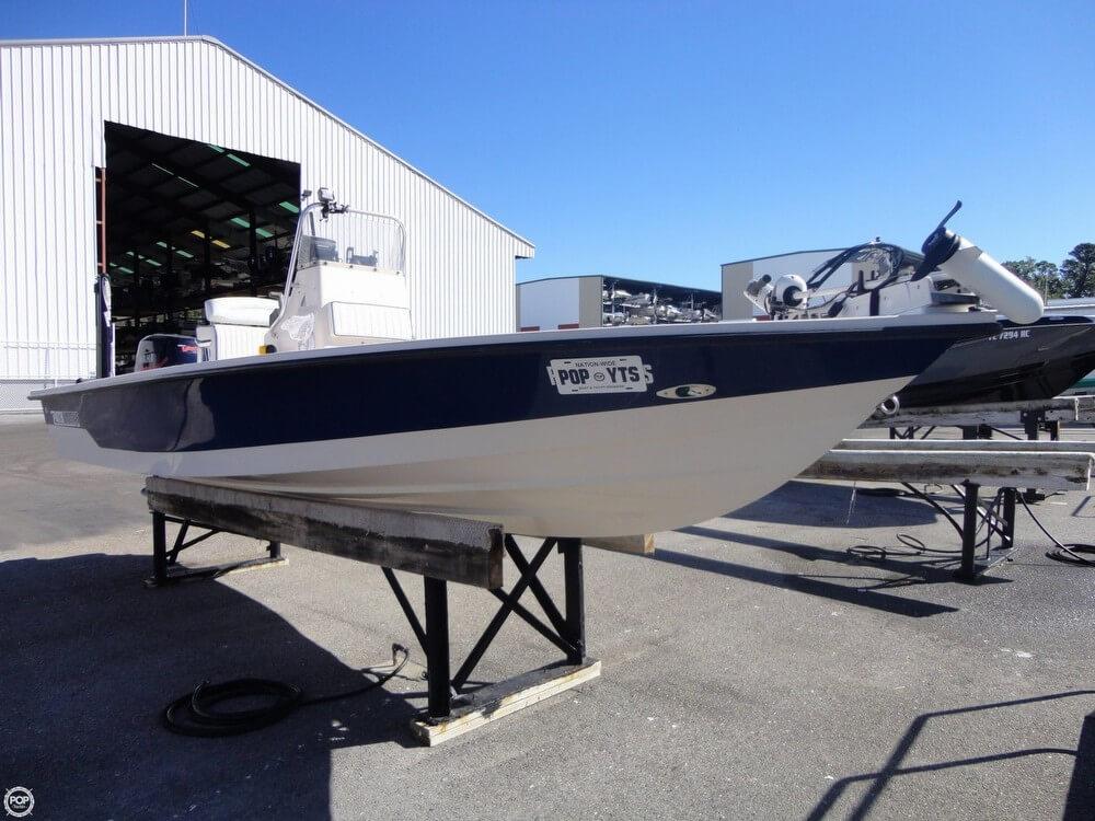 Pathfinder 2200-v 2002 Pathfinder 2200V for sale in Key Largo, FL