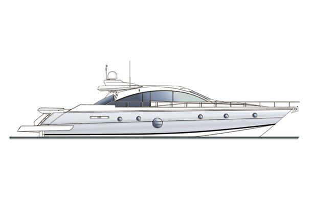 Aicon Yachts 72 Manufacturer Provided Image