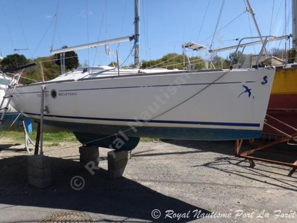 Beneteau First 211 BENETEAU FIRST 211