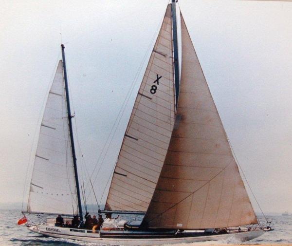 Abeking and Rasmussen 60