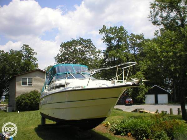 Chaparral 270 Signature 1996 Chaparral Signature 27 for sale in Arnold, MD