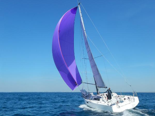Pogo Pogo 30 AYC Yachtbroker - Pogo 30