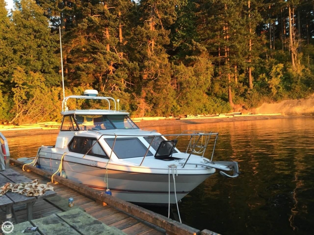 Bayliner 2452 CIERA EXPRES 1993 Bayliner 2859 CIERA EXPRESS for sale in Eastsound, WA