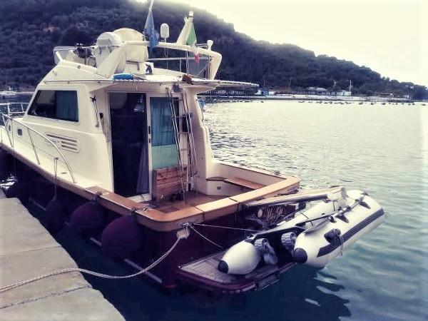 Portofino 34 Fly IMG-20191205-WA0044
