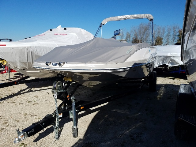 Starcraft MDX 201 E I/O
