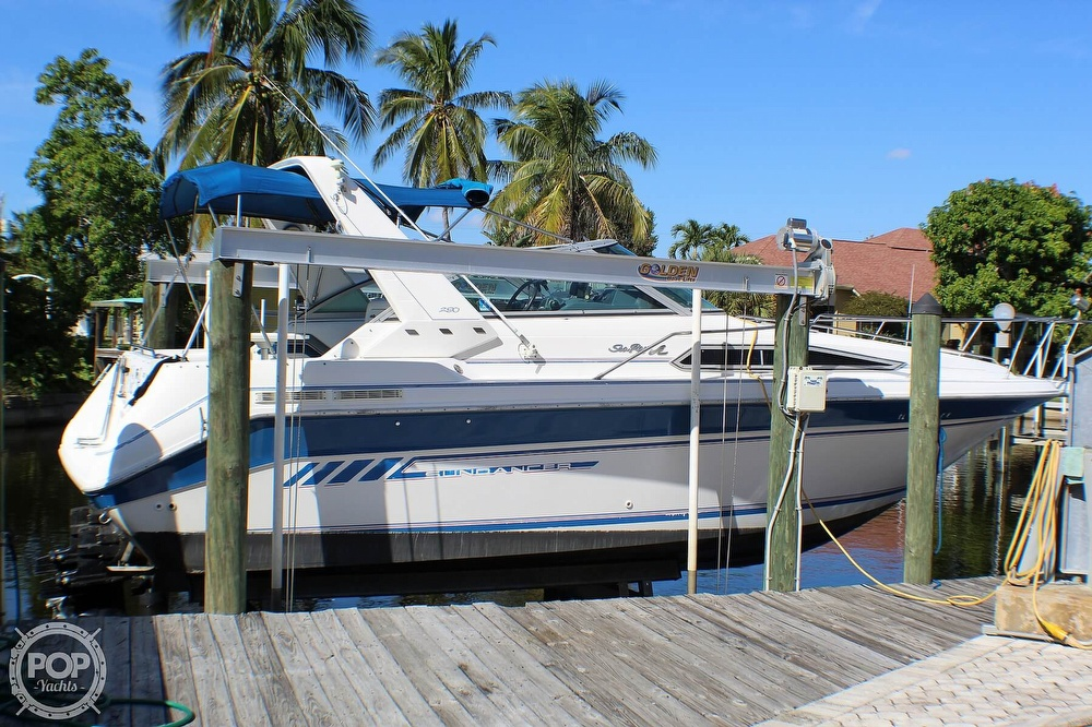 Sea Ray 290 Sundancer 1992 Sea Ray Sundancer 290 for sale in Fort Myers, FL