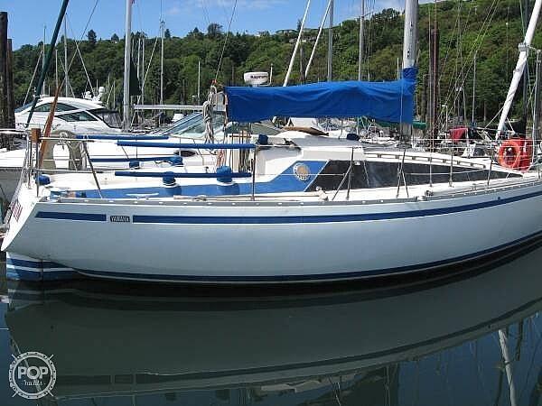 Yamaha Boats 33 1979 Yamaha 33 for sale in Tacoma, WA