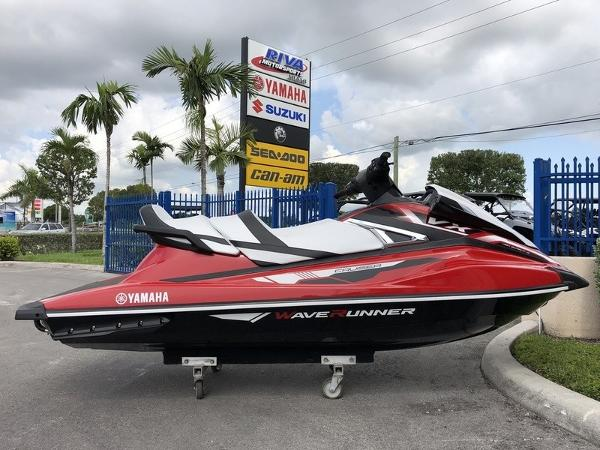 Yamaha Boats VX Cruiser