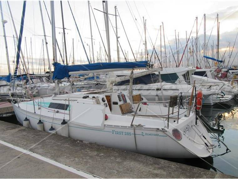 Beneteau Beneteau First 285