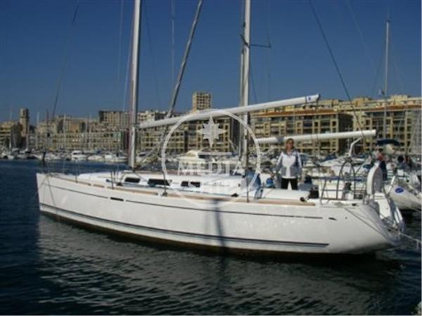 Dufour Yachts Dufour 40 DUFOUR YACHTS - DUFOUR 40 -