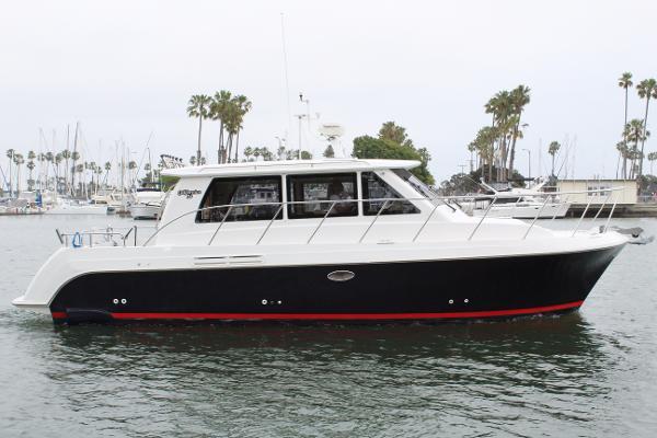 Navigator Californian 34