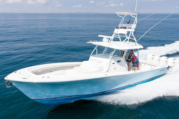 2017 regulator 41 cabo san lucas mexico for Best fishing boats 2017