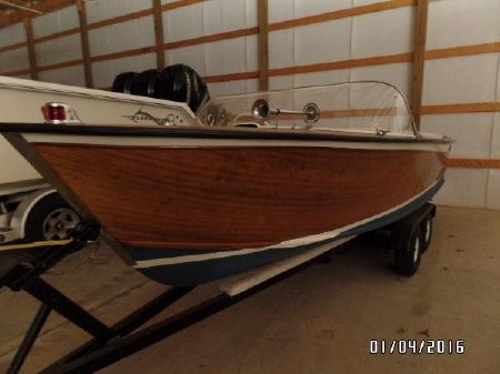 Chris Craft Cavalier boats for sale - boats com