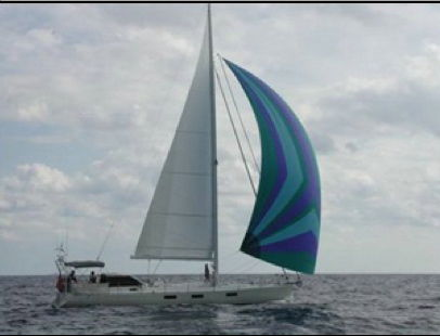 Sundeer Sloop Photo 1